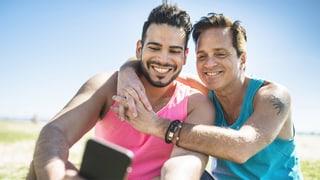 «Gesellschaftliche Akzeptanz Homosexueller ist gestiegen»