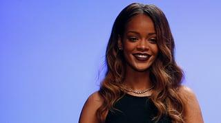Ganz schön sexy: Rihanna präsentiert ihre erste Modekollektion