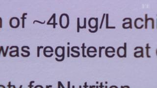 ETH empfiehlt noch höhere Vitamin-D-Zufuhr