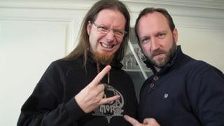 Mit lateinischem Heavy Metal zum Eurovision Song Contest