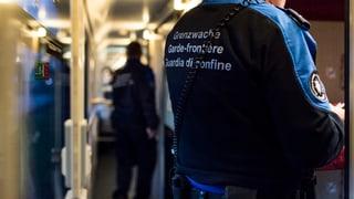 Militärjustiz erhebt Anklage gegen Grenzwächter