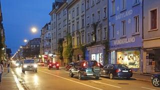 Basel diskutiert über Abschied von Benzinautos