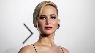 Produzentin zu Jennifer Lawrence: «Du bist zu dick!»