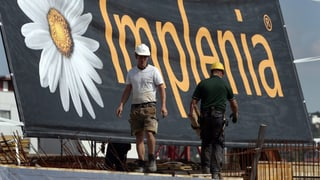 Leuenberger verlässt Implenia bereits nach zwei Jahren