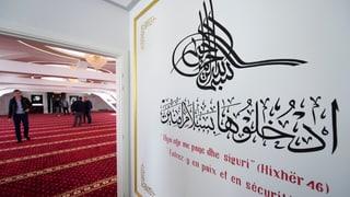 Mehr Rechte für religiöse Minderheiten in Neuenburg