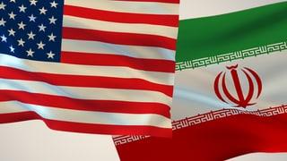 USA müssen Teil der Iran-Sanktionen vorläufig aufheben