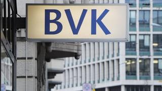 ZH: Klares Ja zur Sanierung der BVK