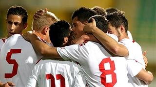 U21-Nati meldet sich mit Sieg zurück