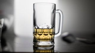 Betrunkener Gemeinderat sorgt für Eklat