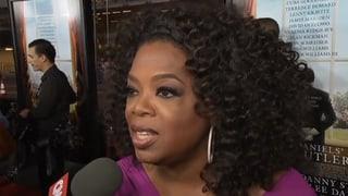 Jetzt spricht Oprah: «Die Schweiz muss sich nicht entschuldigen»