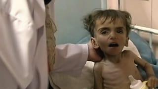 Unvorstellbares Leid: Syriens Zivilbevölkerung und der Krieg