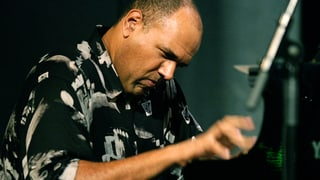 Jazzpianist Kenny Drew jr. war virtuos bis an die Grenzen
