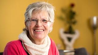 Margrit Bischofberger (63) – die gute Seele des Frauenvereins