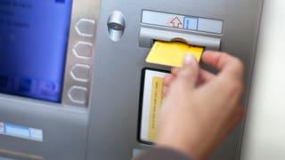 Störung bei Postfinance: Blackout mitten in der Einkaufszeit