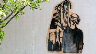 Tutorials: Street Art mit Schube