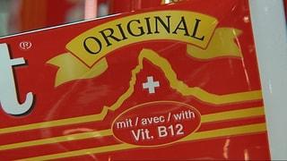 Der Bschiss mit der «Swissness» geht weiter
