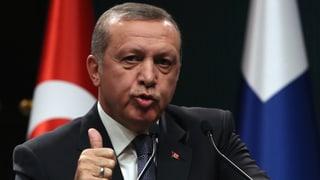 Anschlag in Ankara: Erdogan leitet Ermittlungen ein