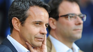 FC Basel plant Führungswechsel