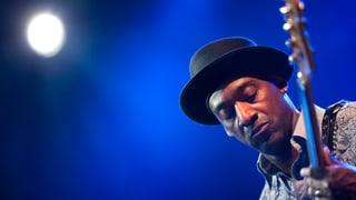 Marcus Miller: Massgeschneiderte Musik für Miles & Co.
