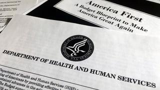 US-Senat stimmt nicht über Abschaffung von «Obamacare» ab
