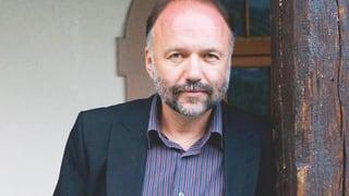«Es ist keine gute Zeit, um in der Ukraine Romane zu schreiben»