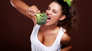 Gemüse besser roh oder gekocht?