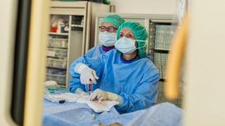 Nun müssen auch Zürcher Chirurgen Mindestzahlen erfüllen