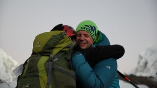 «Himlung Himal»: Die Expedition in Bildern