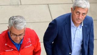 Nach EURO: Nati weiter mit Petkovic?