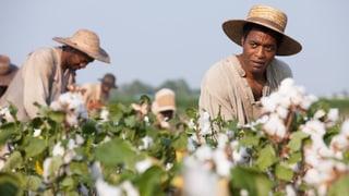 «12 Years a Slave»: Verraten, verkauft und entmenschlicht