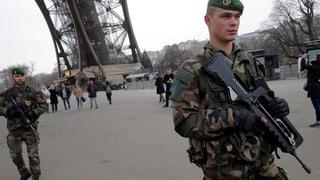 Blutbad in Paris bei Satirezeitung – das Protokoll