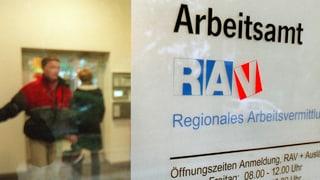 Arbeitslosengeld aus der Schweiz für Grenzgänger?