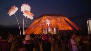Darum ist das Paléo Festival eine Reise wert