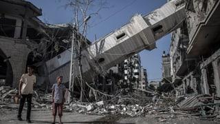 Israel: «Kritik am Krieg ist leiser geworden»