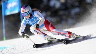 Saisonende für Vanessa Kasper
