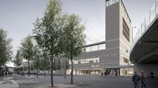 Basler Bevölkerung stimmt über Neubau ab