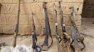 Grosser Widerstand der Islamisten in Mali