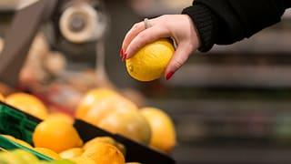 Cumbat cunter iniziativa da fair-food è lantschà