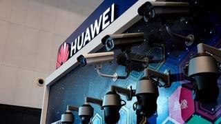 «Huawei betreibt Wirtschaftsspionage»
