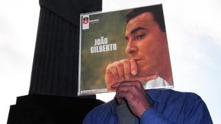 Auf der Suche nach João Gilberto, dem Erfinder der Bossa Nova