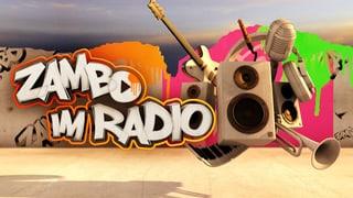 Zambo täglich von 19-20 Uhr auf Radio SRF 1
