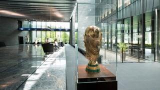206 Millionen – FIFA zahlt deutlich mehr