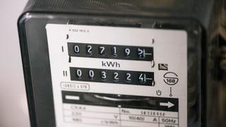 Auch Haushalte sollen ihren Stromlieferanten frei wählen können