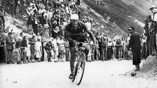 100 Jahre Giro: Gino Bartali – der radelnde Mönch