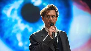 Johnny Depps Wiederauferstehung als virtuelles Wesen