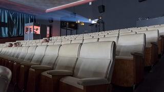Locarnos Kino-Vergangenheit bekommt eine neue Zukunft