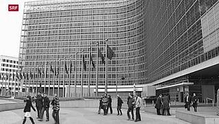 Europäische Union schützt Kleinsparer bei Bankpleiten