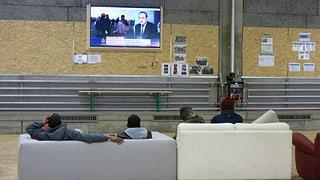 Nach Schlägereien wurde im Asylzentrum in Thun das Regime angepasst