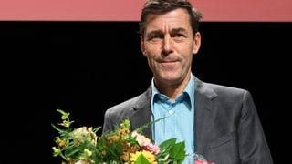 Ein «virtuos konstruiertes Labyrinth»: Peter Stamm gewinnt den Schweizer Buchpreis 2018