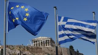 «Die Geldgeber werden Athen entgegenkommen müssen»